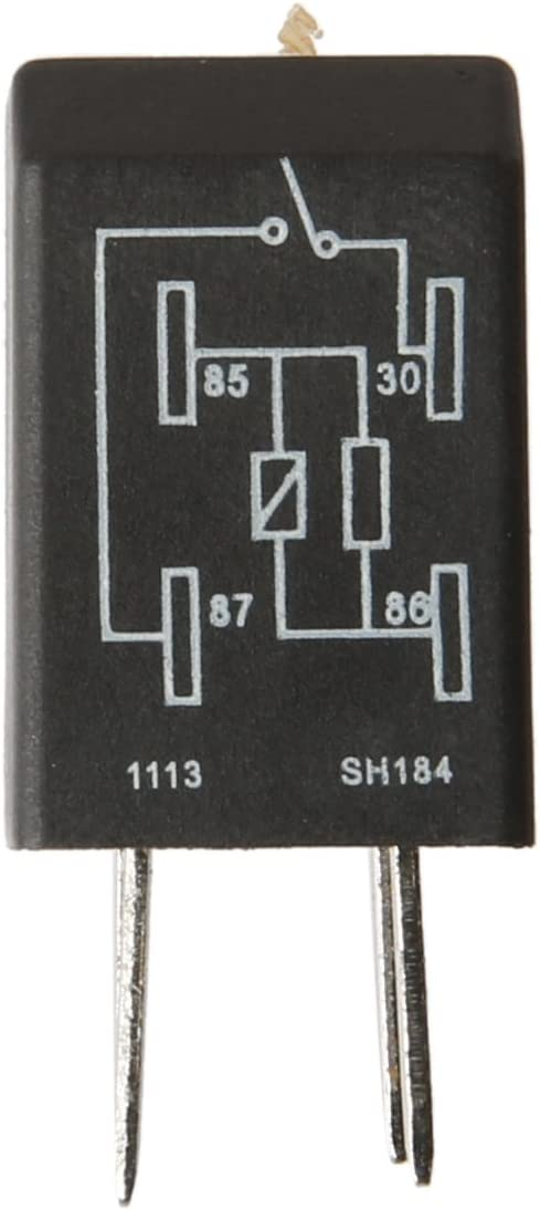 Soldering Four Seasons36135 A Deluxe Compressor C Relay