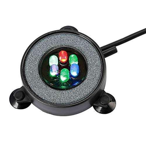 NICREW ClassicLED Luz LED Acuario, Pantalla LED Acuario, Iluminación LED
