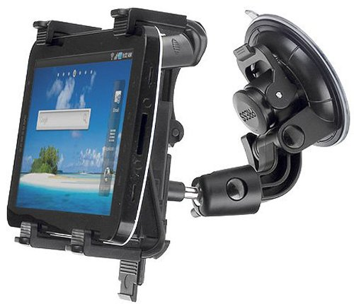 yayago universele houder autohouder 360 ° draaibaar voor Denver Tablet TAQ-70252
