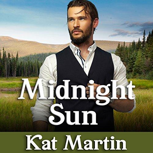 Midnight Sun: Sinclair Sisters Series, Book 1