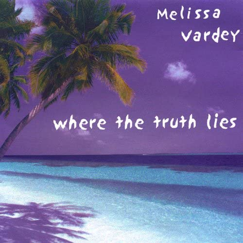 Melissa Vardey