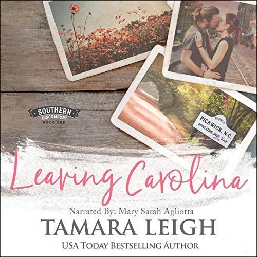 Leaving Carolina cover art