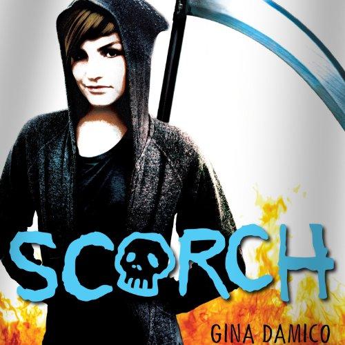 Scorch cover art