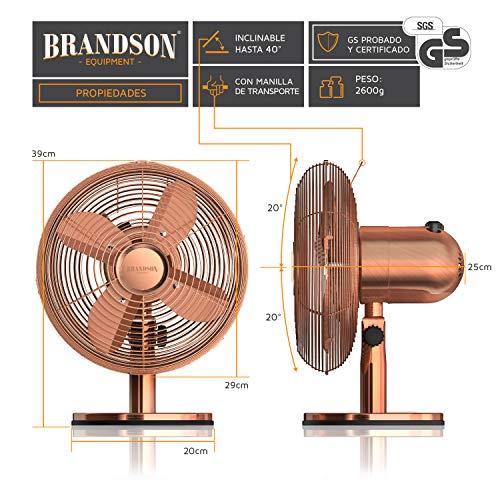 Brandson A303057x61