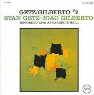 Getz / Gilberto #2