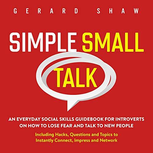 Simple Small Talk cover art
