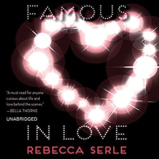 Famous in Love cover art