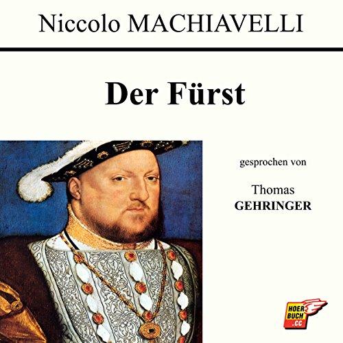 Der Fürst Titelbild