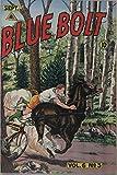 Blue Bolt v6 03 (inc) (English Edition)