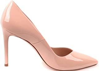 STUART WEITZMAN Luxury Fashion Womens MCBI38780 Pink Pumps | Season Outlet