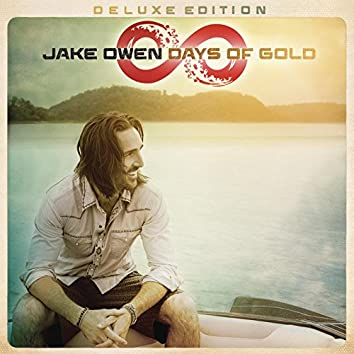 Days of Gold (Deluxe Edition)