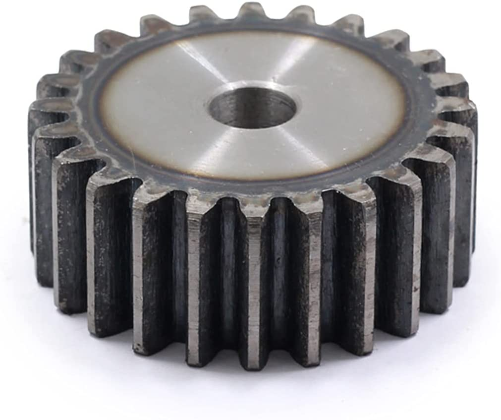 TONGCHAO Tchaogr 1pc 1.5M 36Teeth Spur Gear Pinion 36T Mod 1.5 C