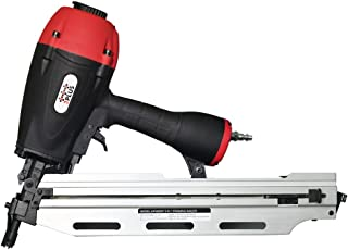 3PLUS HFN90SP 3-in-1 Air Framing Nailer with adjustable magazine for 21/28/34 degree nails