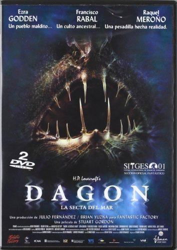Dagon:_la_secta_del_mar [DVD]