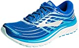 Brooks Glycerin 15, Zapatillas de Running Mujer, Azul (Blue/Mint/Silver 1b484), 37.5 EU