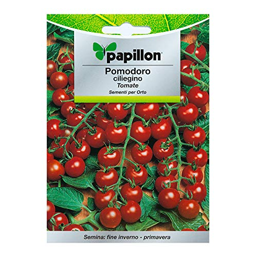 Semillas Tomate Cherry (1 Gramo)