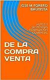 DE LA COMPRAVENTA: AUTOS Y SENTENCIAS COMPILACIÓN COMERCIAL (BIBLIOTECA JURIDICA)