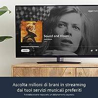 Fire TV Stick Lite con telecomando vocale Alexa | Lite (senza comandi per la TV), Streaming in HD, modello 2020 #6