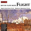 Flight - British Flute Music