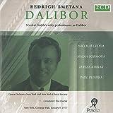 Bedřich Smetana: Dalibor