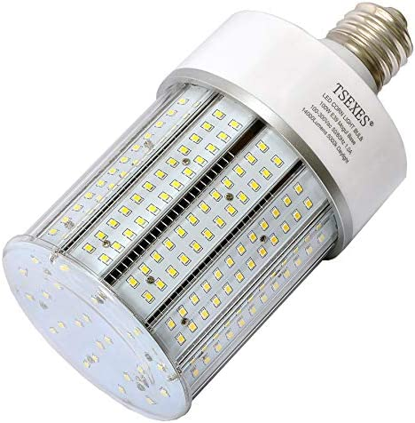 100W LED Corn Bulb E39 Mogul Base Light Bulb 300W 350w Equivalent Replacement Metal Halide HID product image