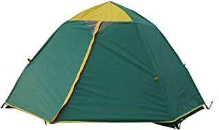 LIZANAN Camping Camping Tents, Camping Tent Outdoor Travelite Backpacking Light Weight Family Tent Pop Up Instant Portable...