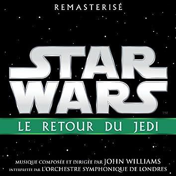 Star Wars: Le Retour du Jedi (Bande Originale du Film)
