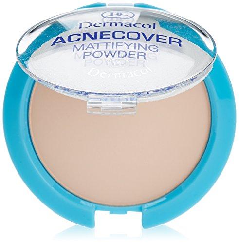 Dermacol - Base de maquillaje (Porcelain) - 1 unidad