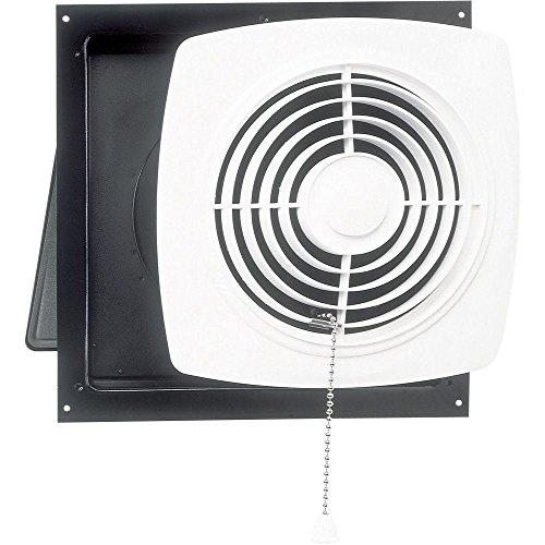 Broan 506 Chain Operated Utility Fan, 10-Inch 470 CFM 8.0 Sones