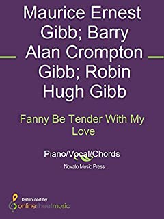 Fanny Be Tender With My Love (English Edition)