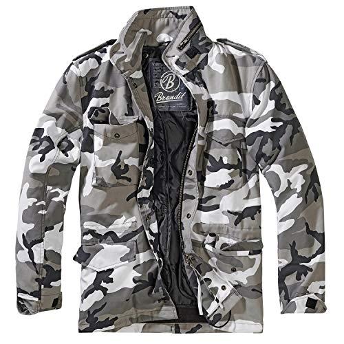 Brandit M65 Standard Jacke Urban XXL