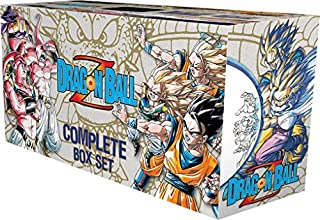 Dragon Ball Z Complete Set (1974708721) | Amazon price tracker / tracking, Amazon price history charts, Amazon price watches, Amazon price drop alerts
