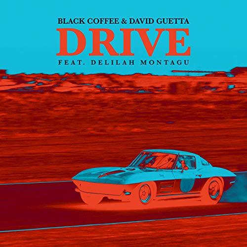 dj black coffee - 2