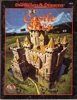 Castle Sites (Ad&d Accessory)