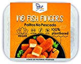 JUST VEGAN- Barritas de Estilo Pescado 180g | Pack de 2 | 100% VEGETALES | Plant Based | Sin Gluten …