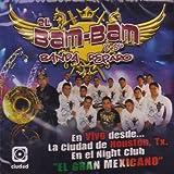 El Bam Bamy Su Banda Reparo (En Vivo Desde Houston)