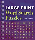 Large Print Word Search Puzzles: 1