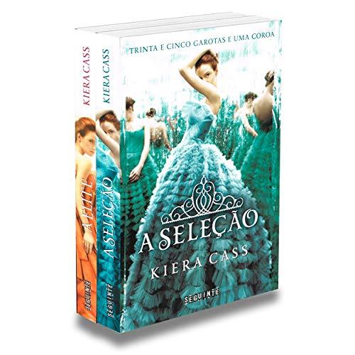 Kit Livros A Seleção + A Elite