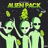 Alien Pack (feat. J-F.Y.E) [Explicit]