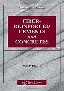 Fiber-Reinforced Cements and Concretes
