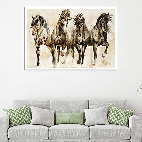 adgkitb canvas 60x90cm NO Frame Frau Lippenstift Dekoration Malerei a4