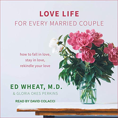 Love Life for Every Married Couple cover art
