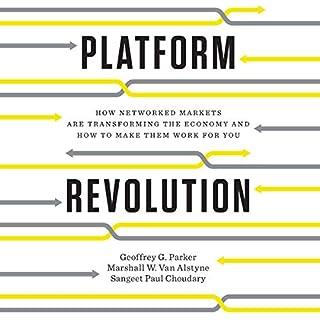 Platform Revolution cover art