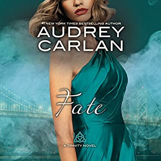 Fate                   By:                                                                                                                                 Audrey Carlan                               Narrated by:                                                                                                                                 Alexander Cendese,                                                                                        Samantha Cook                      Length: 8 hrs and 35 mins     54 ratings     Overall 4.8