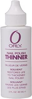 Orly Polish Thinner