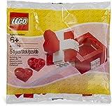 LEGO Stagionale: Cuore Trinket Box Set 40029 (Insaccato)