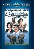 Good Man In Africa Edizione: Stati Uniti Italia DVD