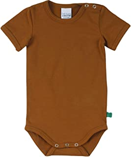 Fred's World by Green Cotton Alfa S/S Body T-Shirt Bébé Fille
