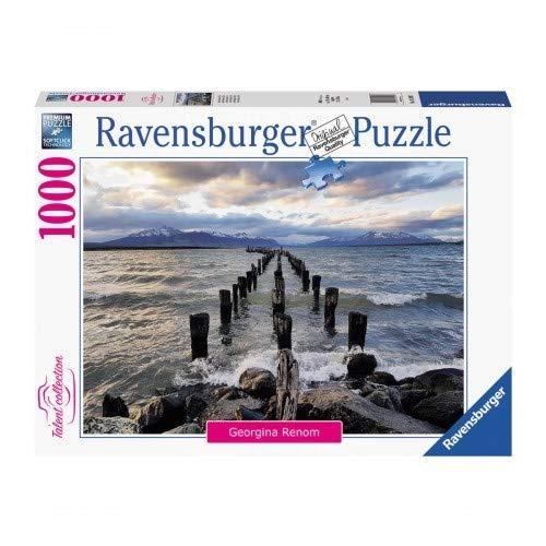 Ravensburger- Puzzle 1000 Piezas Foto & Paisajes (16199)