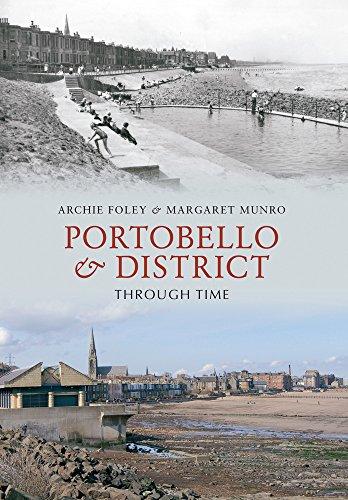 Portobello & District Through Time